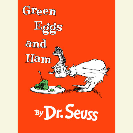 #bookcook – Green Eggs and Ham by Dr. Seuss