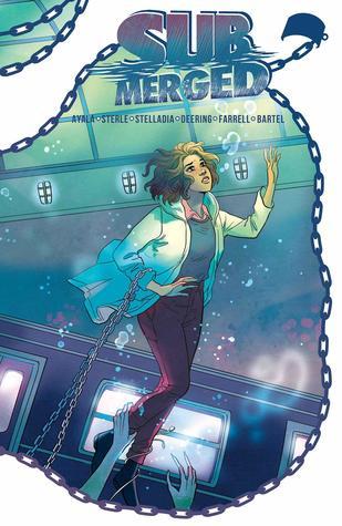 Review of Submerged Vol. 1 by Vita Ayala,  Lisa Sterle (Artist)