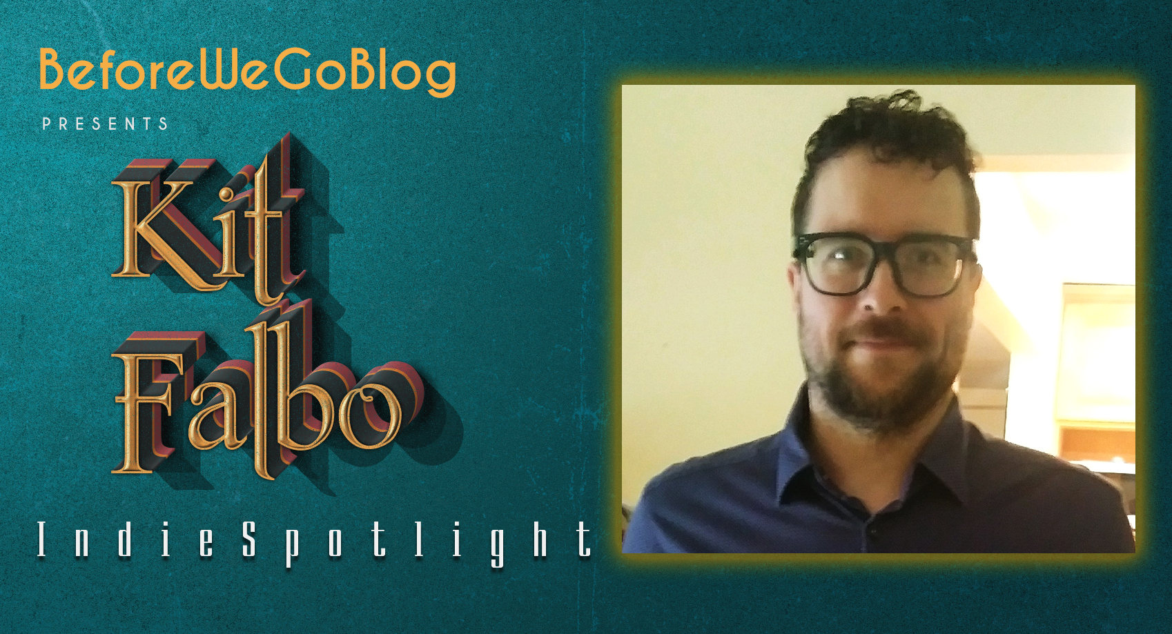Indie Spotlight –  Kit Falbo