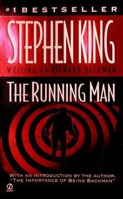 First Chapter, First Paragraph – The Running Man by Richard Bachman