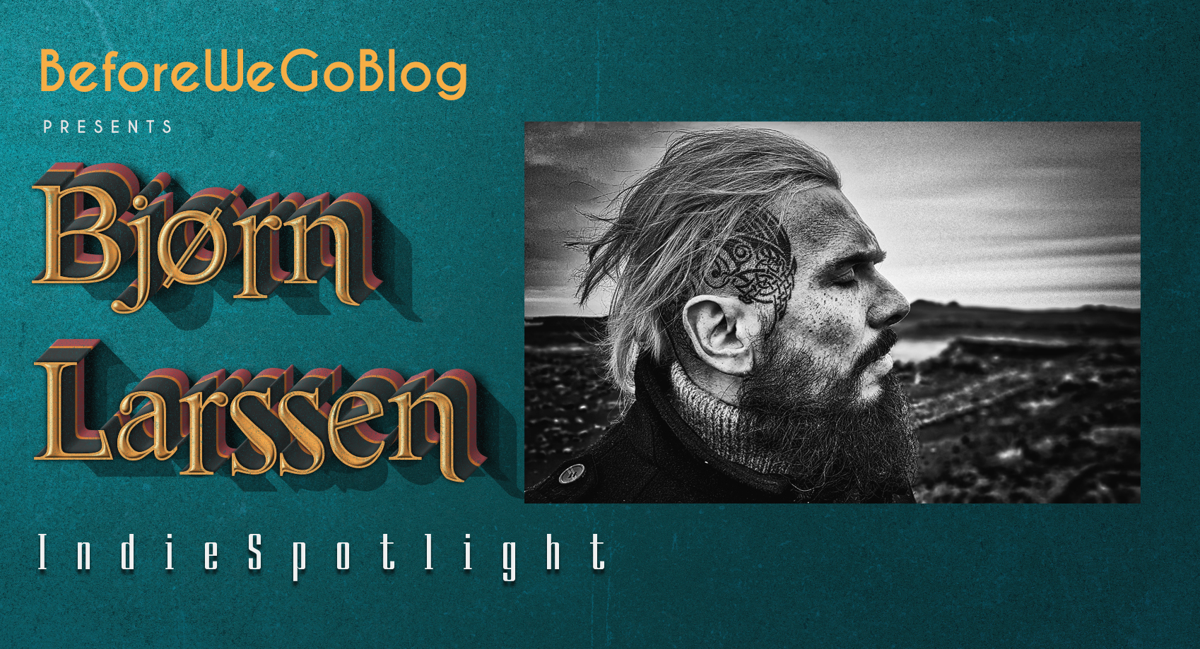 Indie Spotlight – Bjørn Larssen