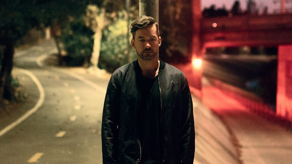 #MusicMonday – Kerala by Bonobo
