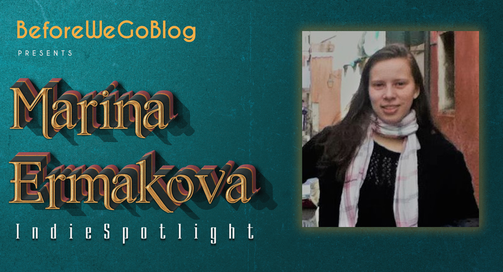 Indie Spotlight – Marina Ermakova