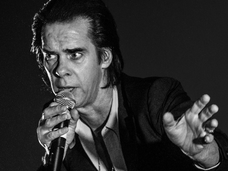 #musicmonday O'Children by Nick Cave and the Bad Seeds