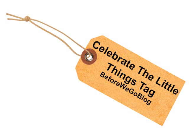 Tag – Celebrate The Little Things Tag