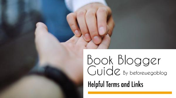 A Book Bloggers Guide to Book Blogging – A Resource Guide