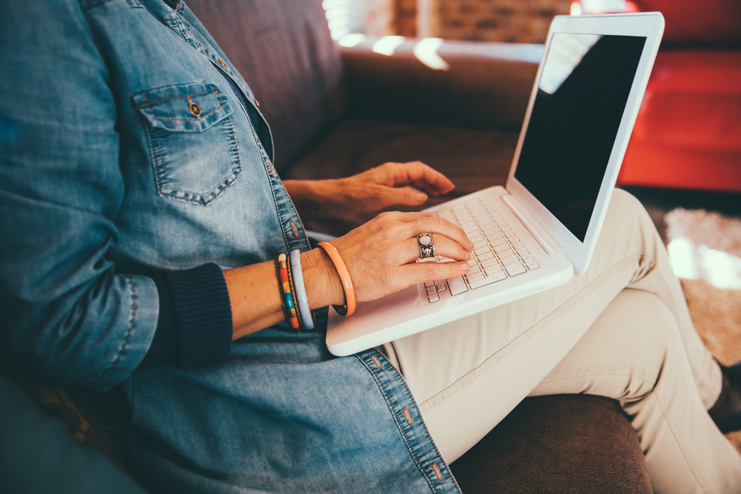 Blogging For All: Creating A Post that is Accessible for People With Visual Impairment