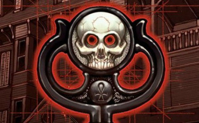 Graphic Novel Review – Welcome to Lovecraft (Locke & Key #1) by Joe Hill, Gabriel Rodríguez (Artist)