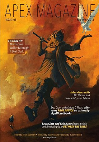 Review of A Witch's Guide to Escape: A Practical Compendium of Portal Fantasies by Alix E. Harrow