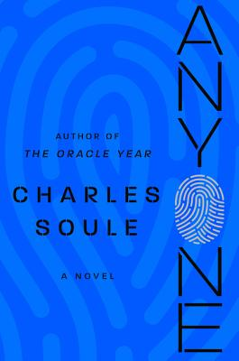Review of Anyone by Charles Soule