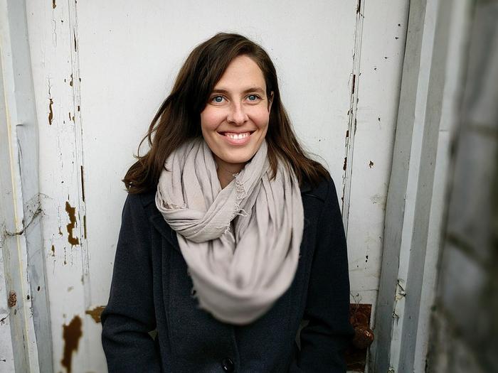 Interview with Author Alix E. Harrow