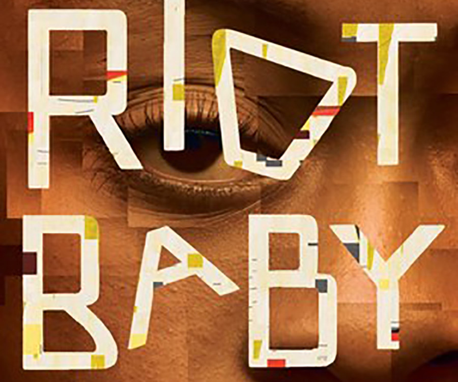 Review of Riot Baby by Tochi Onyebuchi
