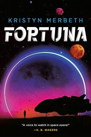 Review – Fortuna by Kristyn Merbeth
