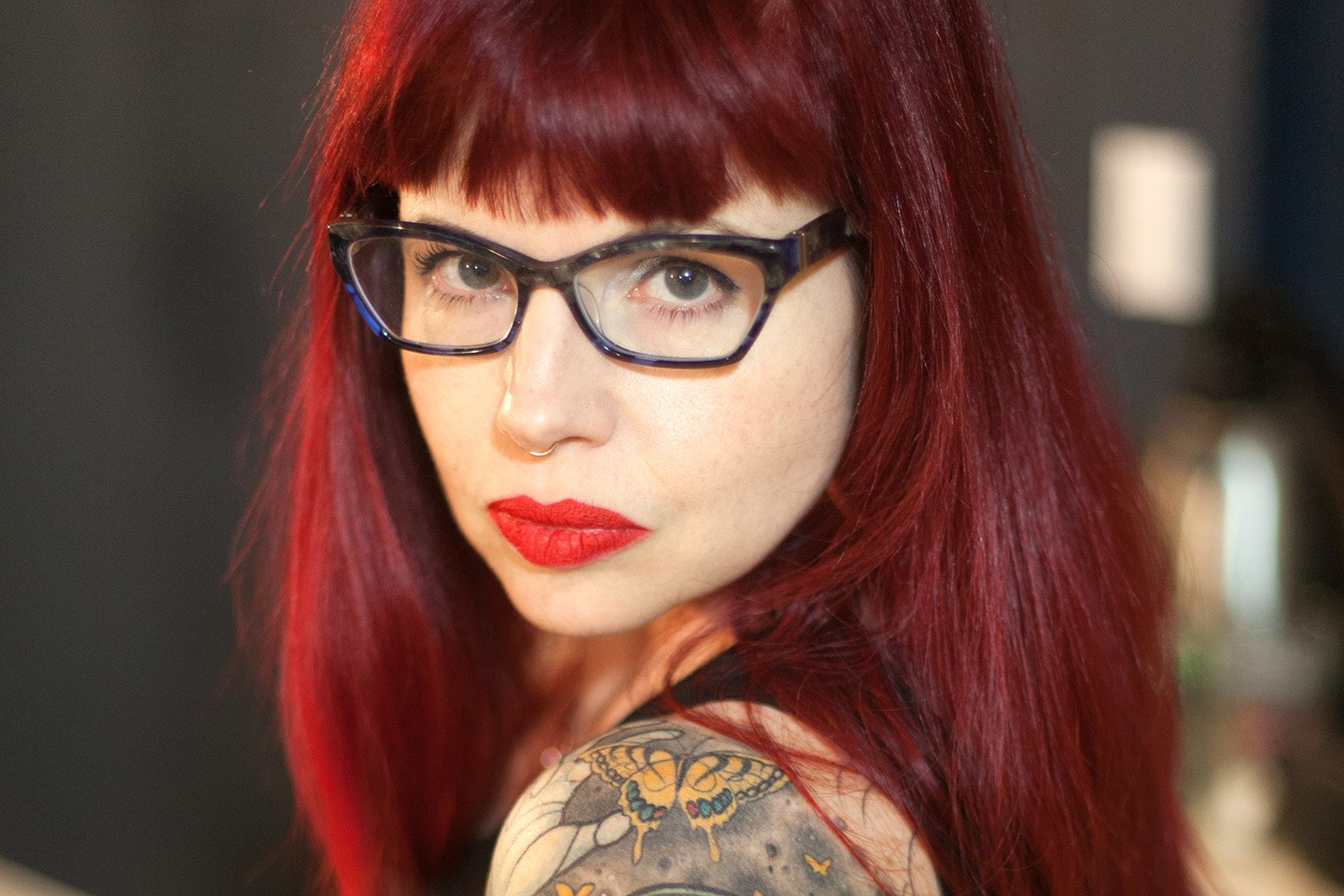 Interview with Kelly Sue DeConnick – Author, Television Writer, and All Around Badass