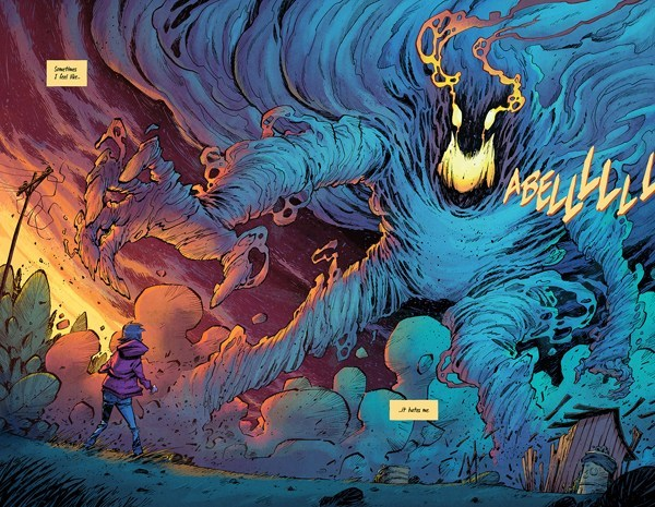 Review of Middlewest Vol. 2 by Skottie West and Jorge Corona – Magical Realism At Its Finest