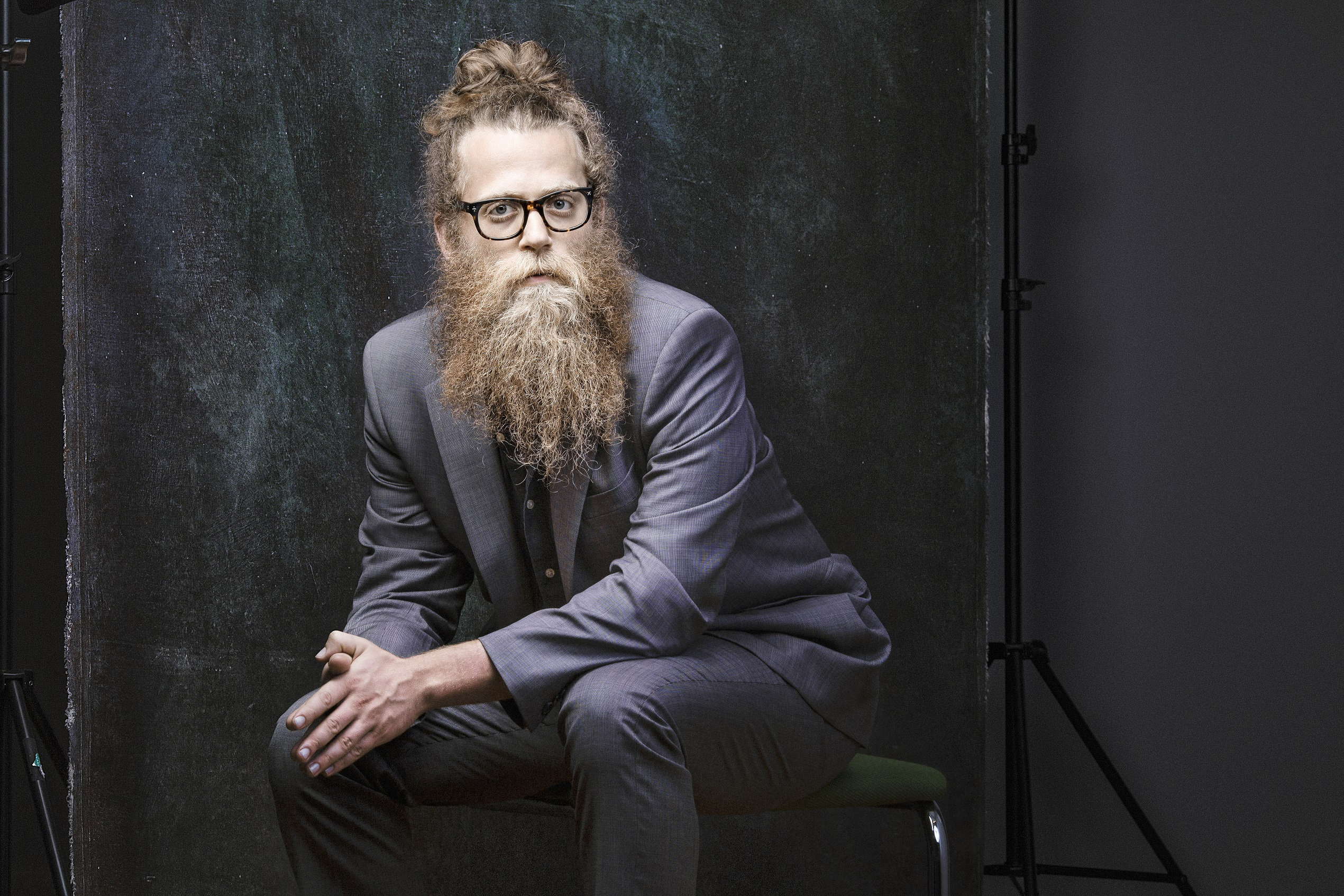 #musicmonday Down to the River by Ben Caplan