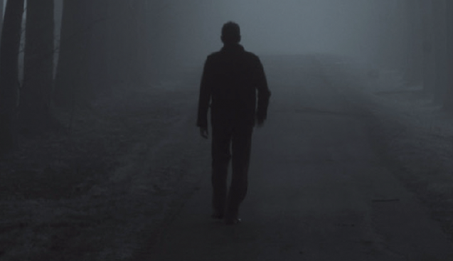 Sleep Paralysis and Monsters in Out of Body by Jeffrey Ford