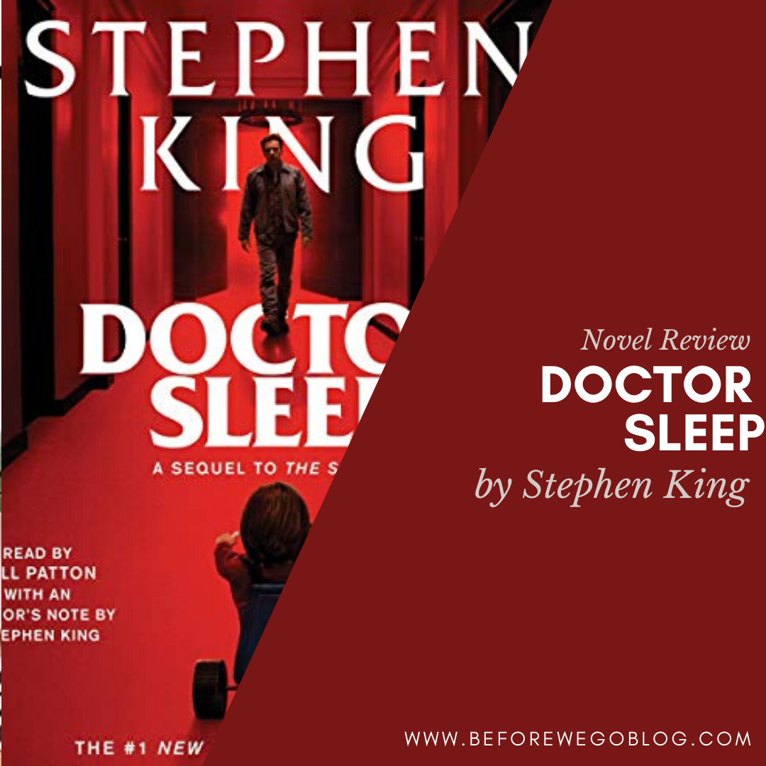 Not As Shiny As the Shining, But Doctor Sleep is Still Very Good