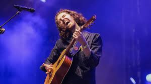 #musicmonday Arsonist's Lullaby by Hozier
