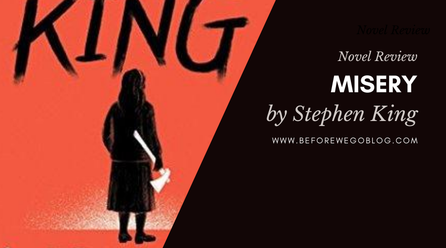 Review – Misery by Stephen King