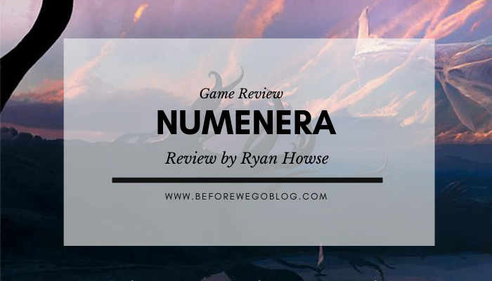 Games – You Should Play Numenera by Monte Cook Games