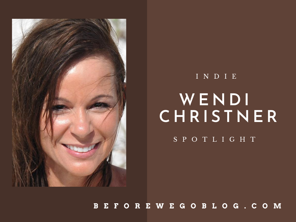 #Indiespotlight of Wendi Christner, Author of The Southern Skies Collection
