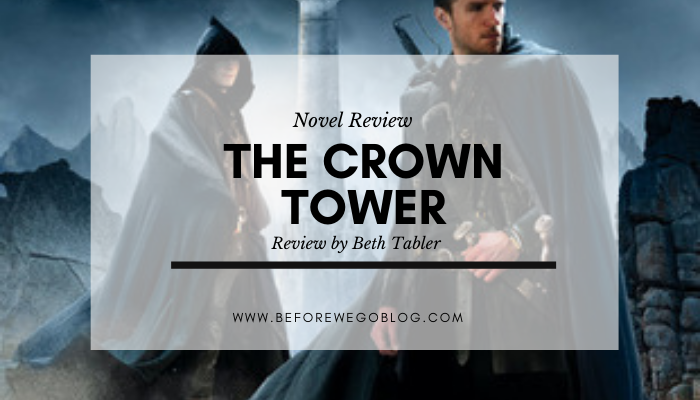 Review – The Crown Tower by Michael J. Sullivan