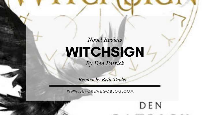 Review – Witchsign by Den Patrick