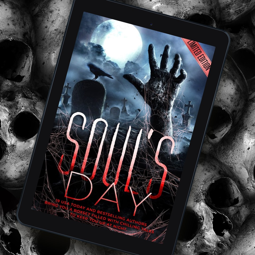 Soul's Day Limited Edition Boxed Set!