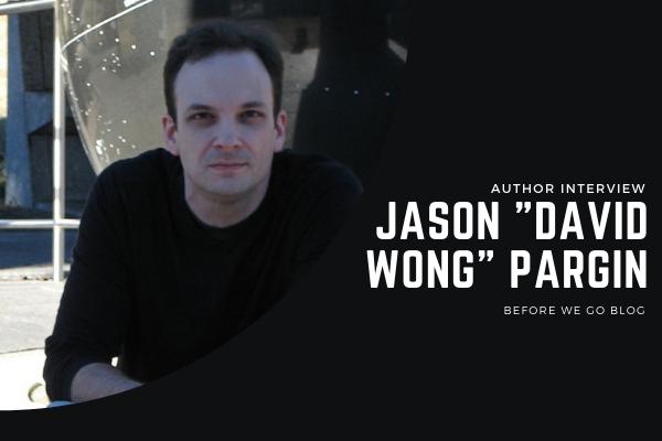 """Interview – Author Jason """"David Wong"""" Pargin"""