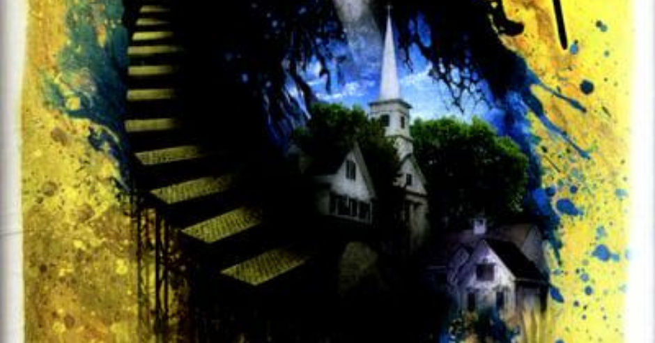 Review – Gwendy's Button Box by Stephen King and Richard Chizmar