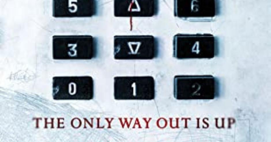 Review – Thirteen Storeys by Jonathan Sims