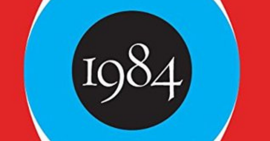 First Chapter, First Paragraph – 1984 by George Orwell