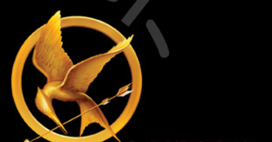 First Chapter, First Paragraph – The Hunger Games by Suzanne Collins
