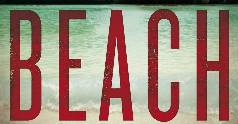 A Revisit to My Old Self. A Review of The Beach by Alex Garland