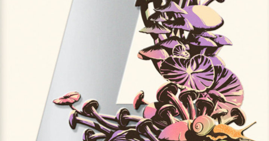 Review – Ambergris by Jeff VanderMeer