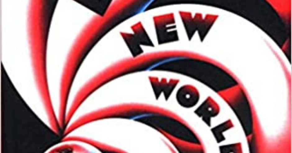 First Chapter, First Paragraph – Brave New World by Aldous Huxley