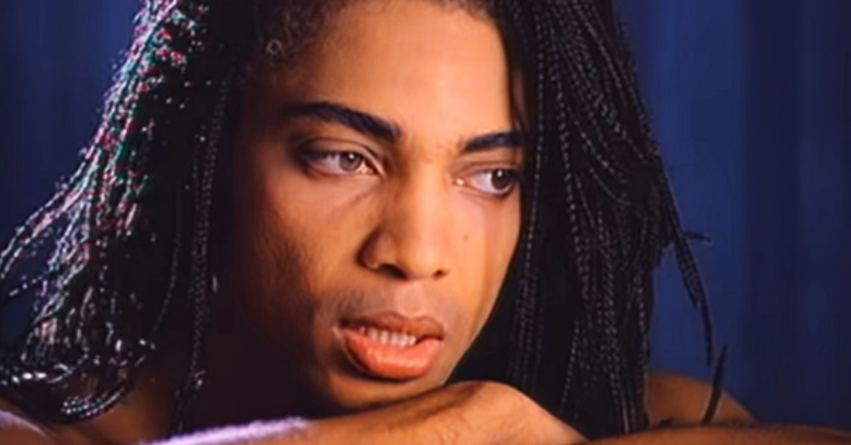 #MusicMonday Wishing Well by Terence Trent D'arby