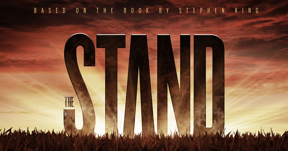 First Chapter, First Paragraph – The Stand by Stephen King