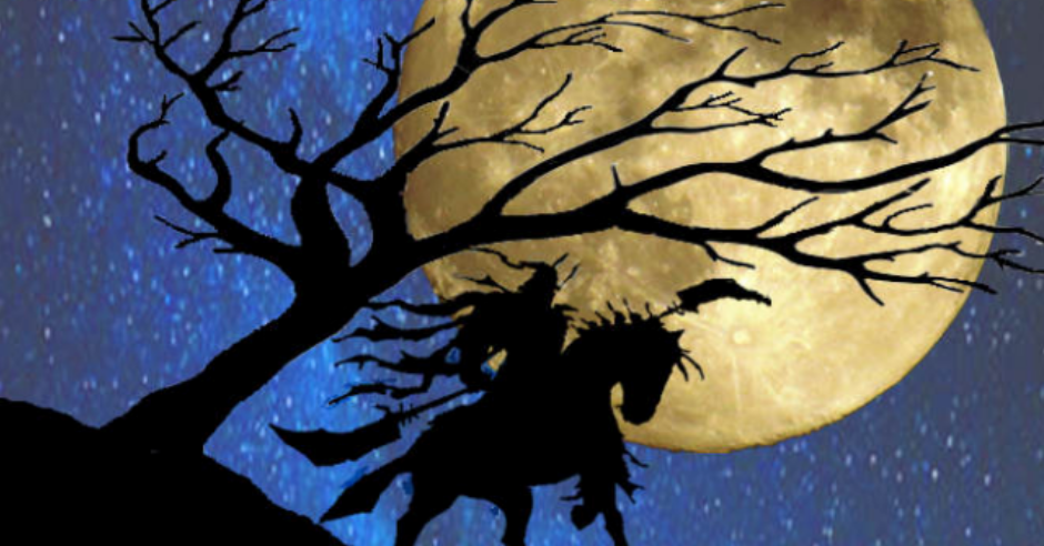 Guest Post – The Moonlight War by S.K.S. Perry