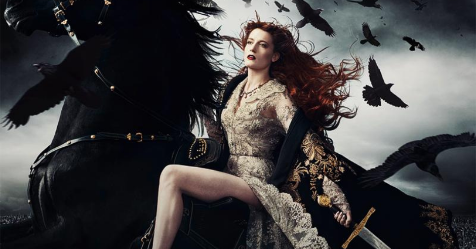 #musicmonday – Breath of Life by Florence and the Machine