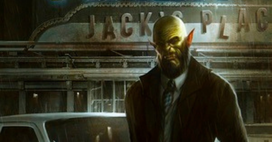 Review – Jack Bloodfist: Fixer by James Jakins