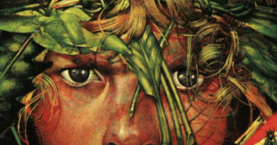 First Chapter, First Paragraph – Lord of the Flies by William Golding