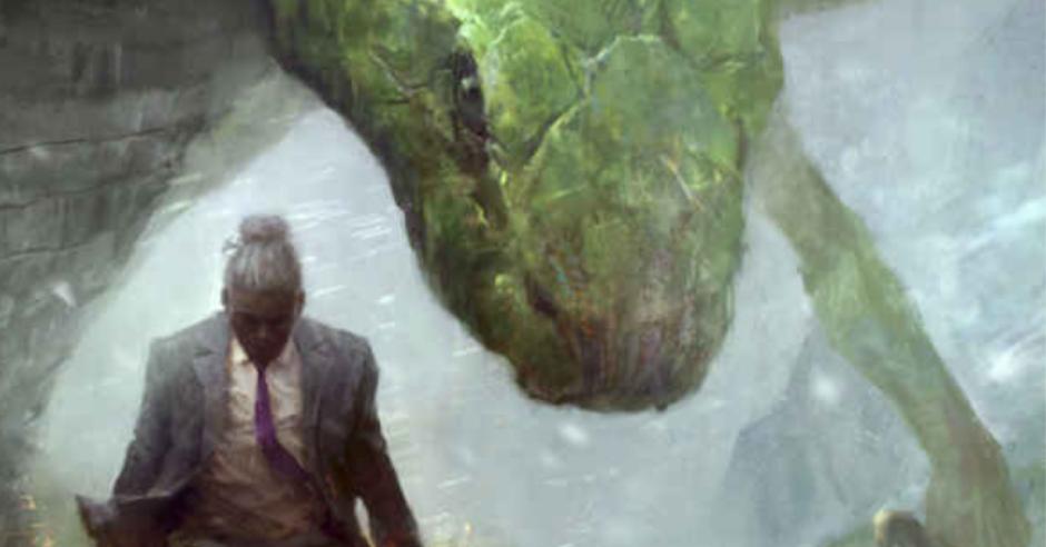 Review – Paternus: Wrath of the Gods by Dyrk Ashton