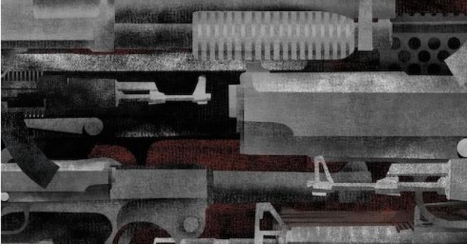 Review – Vigilance by Robert Jackson Bennett