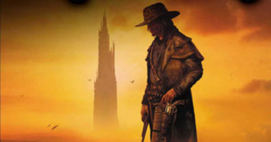 First Chapter, First Paragraph – The Gunslinger by Stephen King