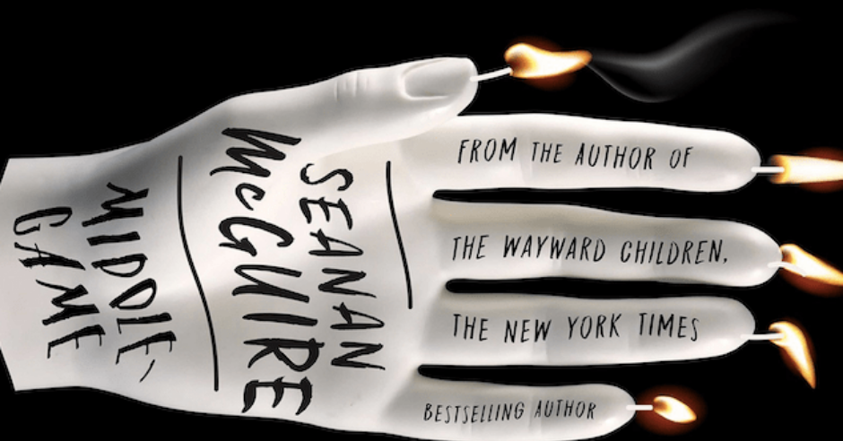 Review of Middlegame by Seanan Mcguire