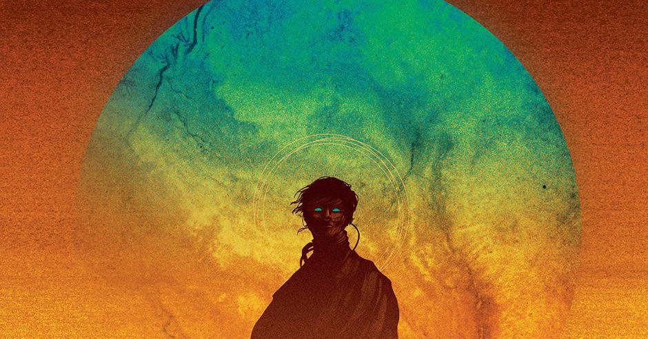 The Dune Takedown