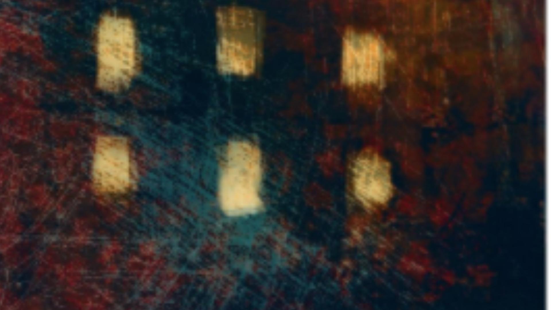 Review – Into Bones Like Oil by Kaaron Warren