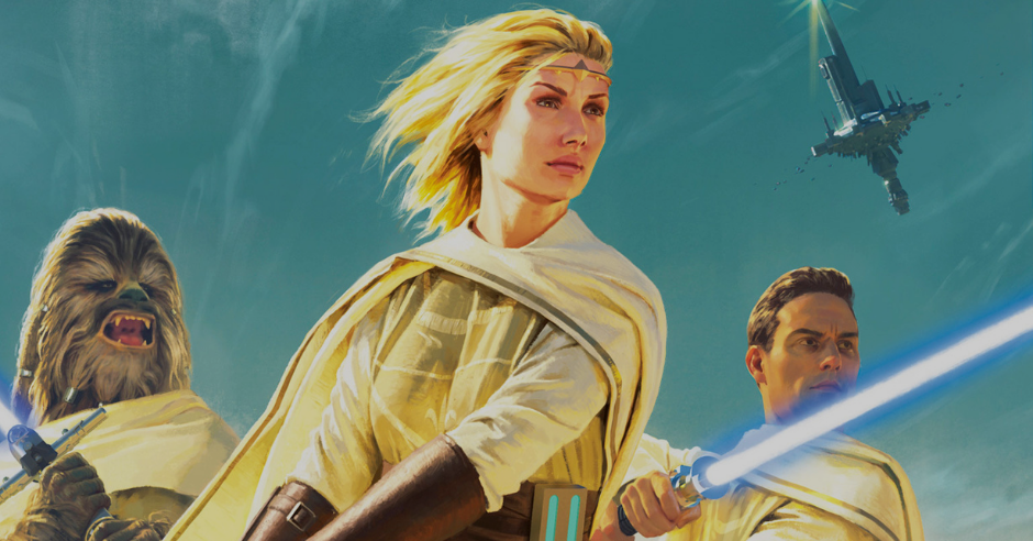 Review – Light of the Jedi by Charles Soule